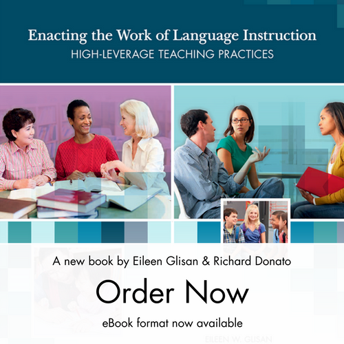 Enacting the Work of Language Instruction