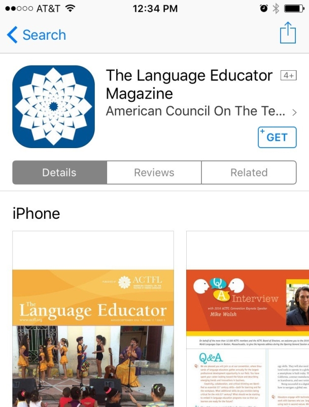 TLE App
