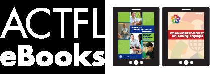 ACTFL eBooks