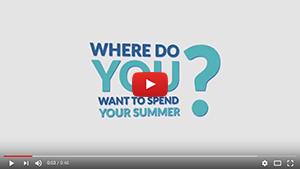 Summer Scholarship Video